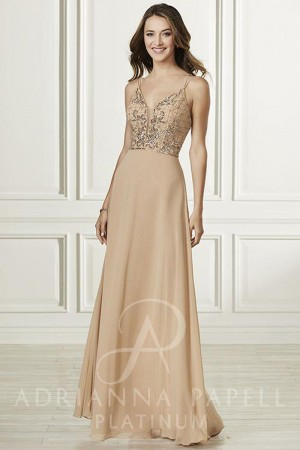 Adrianna Papell - Dress Style 40179