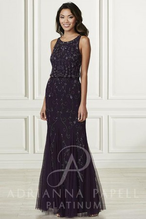 Adrianna Papell - Dress Style 40180