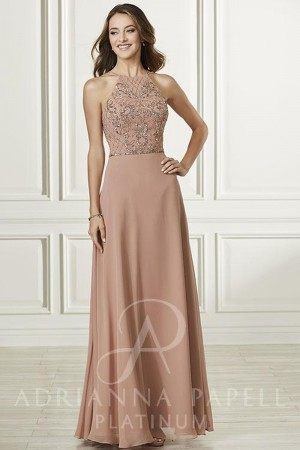 Adrianna Papell - Dress Style 40181