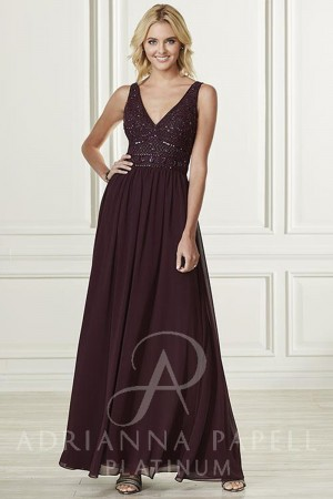 Adrianna Papell - Dress Style 40182