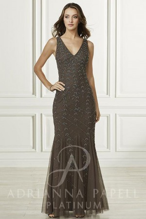 Adrianna Papell - Dress Style 40184