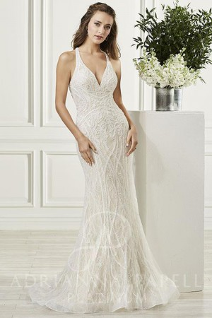 Adrianna Papell - Dress Style 40185
