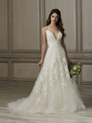 1879838e05f95 Plus Size Wedding Dresses | Long, Short and Tea Lenght Bridal Gowns