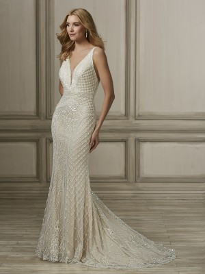 86f01f04524 Sexy Wedding Dresses and Backless Bridal Gowns
