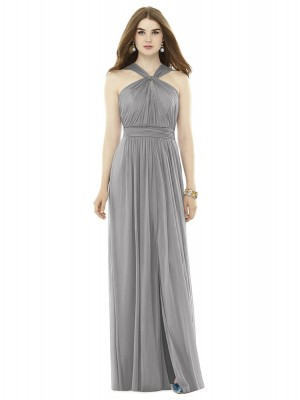 Alfred Sung D720 Bridesmaid Dress