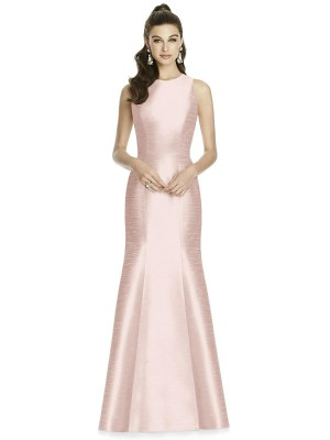 Alfred Sung D734 Bridesmaid Dress