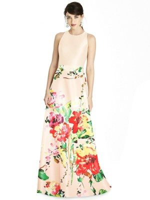 Alfred Sung - Dress Style D746CP