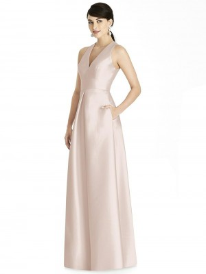 Alfred Sung - Dress Style D747