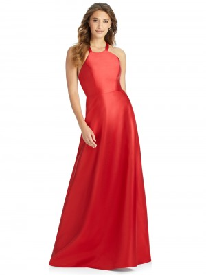 Alfred Sung - Dress Style D763