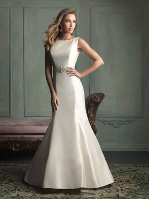 Allure Bridals 9106 Bridal Dress