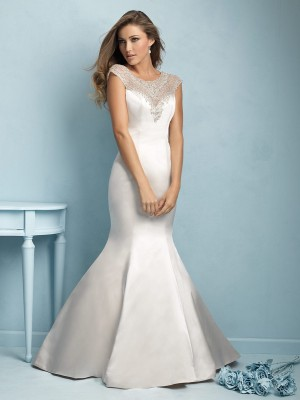 Allure Bridals 9209 Wedding Dress