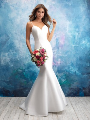 Allure Bridals - Dress Style 9558