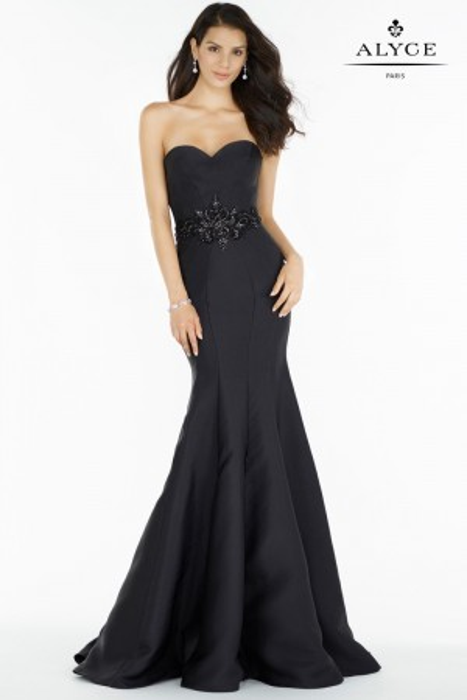 Alyce Paris 1201 Prom Dress