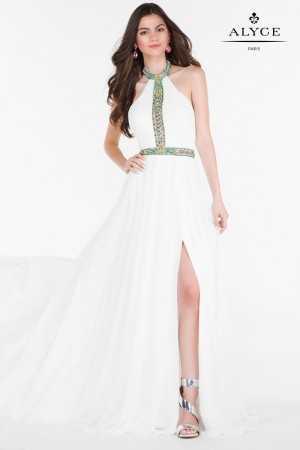 Alyce Paris 6675 Prom Dress
