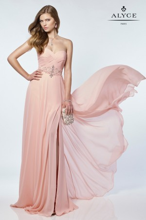 Alyce Paris 6677 Prom Dress
