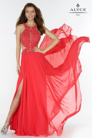 Alyce Paris 6678 Prom Dress