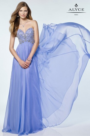 Alyce Paris 6682 Prom Dress