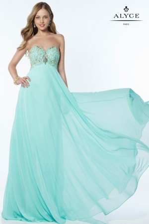 Alyce Paris 6683 Prom Dress