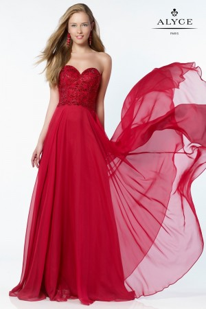 Alyce Paris 6684 Prom Dress
