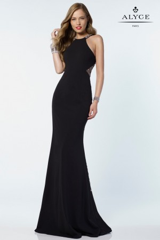 Alyce Paris 6698 Prom Dress