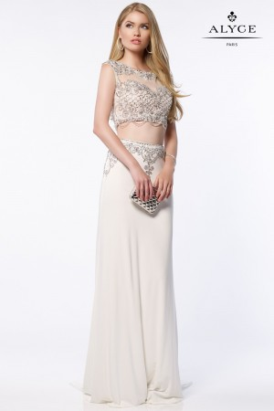 Alyce Paris 6704 Prom Dress