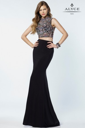 Alyce Paris 6705 Prom Dress