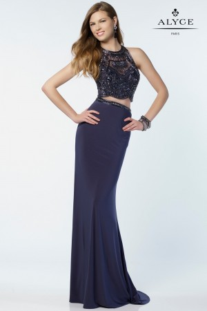 Alyce Paris 6711 Prom Dress