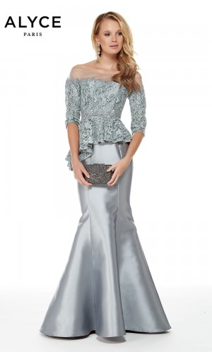 Alyce Paris - Dress Style 27002