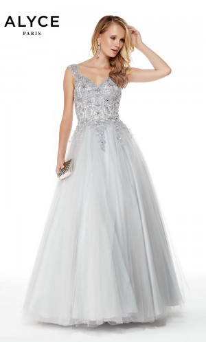 Alyce Paris - Dress Style 27003