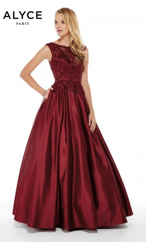 Alyce Paris - Dress Style 27010
