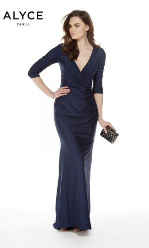 Alyce Paris - Dress Style 27015