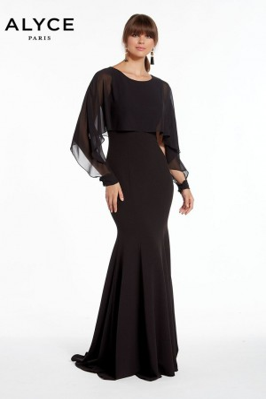 Alyce Paris - Dress Style 27294