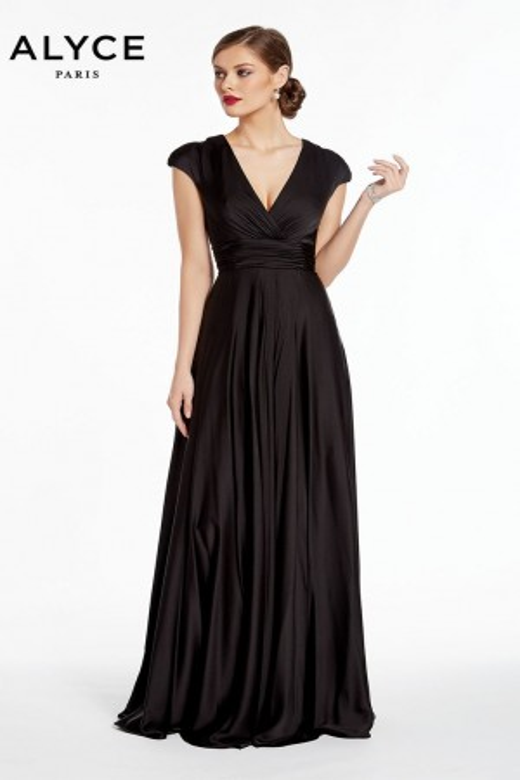 Alyce Paris - Dress Style 27305