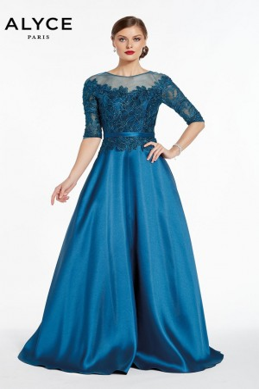 Alyce Paris - Dress Style 27307