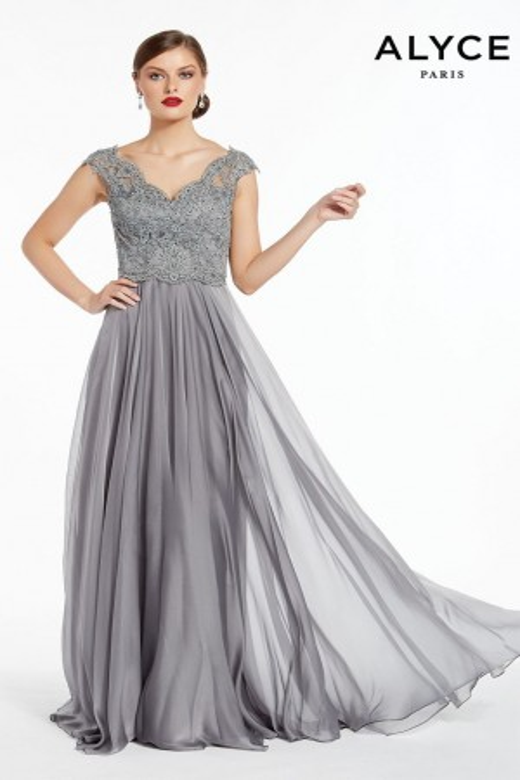 Alyce Paris - Dress Style 27315