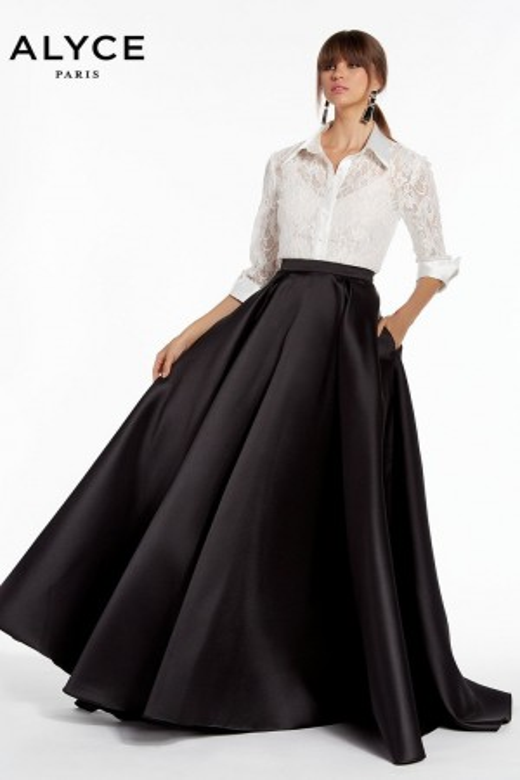 Alyce Paris - Dress Style 27318