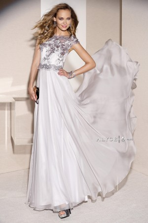Alyce Paris 29654 Dress