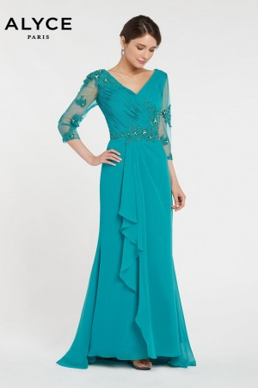 Alyce Paris - Dress Style 29681