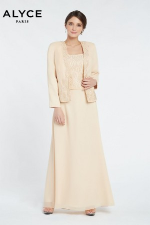 Alyce Paris - Dress Style 29953