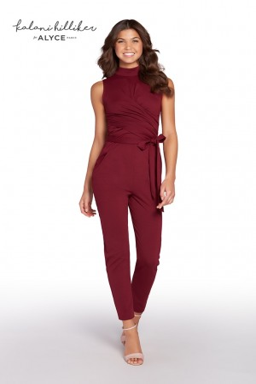 Alyce Paris - Dress Style 33106