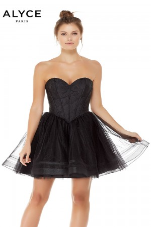Alyce Paris - Dress Style 3791