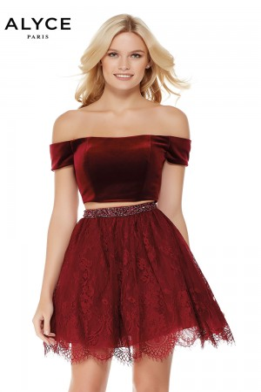 Alyce Paris - Dress Style 3794