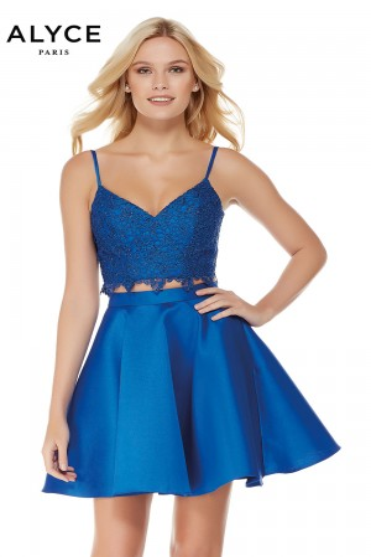 Alyce Paris - Dress Style 3796