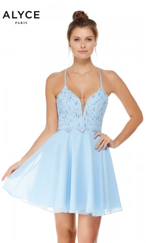 Alyce Paris - Dress Style 4049