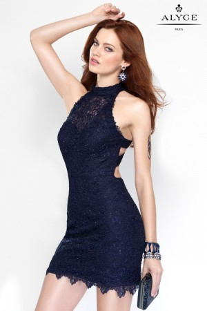 Alyce Paris 4440 Party Dress