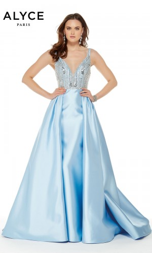 Alyce Paris - Dress Style 5055