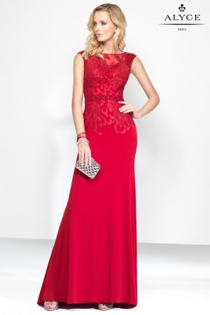 Alyce Paris 5801 Dress