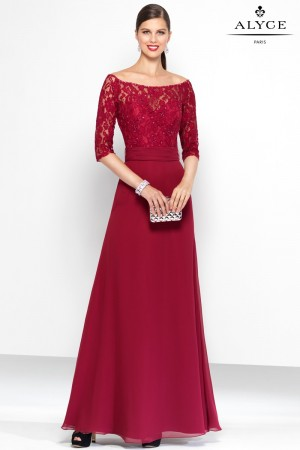 Alyce Paris 5807 Dress