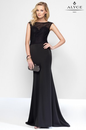 Alyce Paris 5817 Dress
