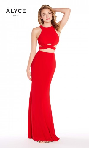 Alyce Paris 60003 Two-Piece Formal Dress